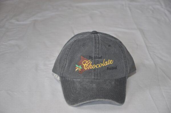 Big Island Chocolate Festival Black Hat
