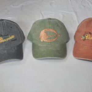 Big Island Chocolate Festival - 3 Hats
